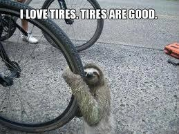tiresaregood