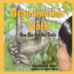 grandmother sloth
