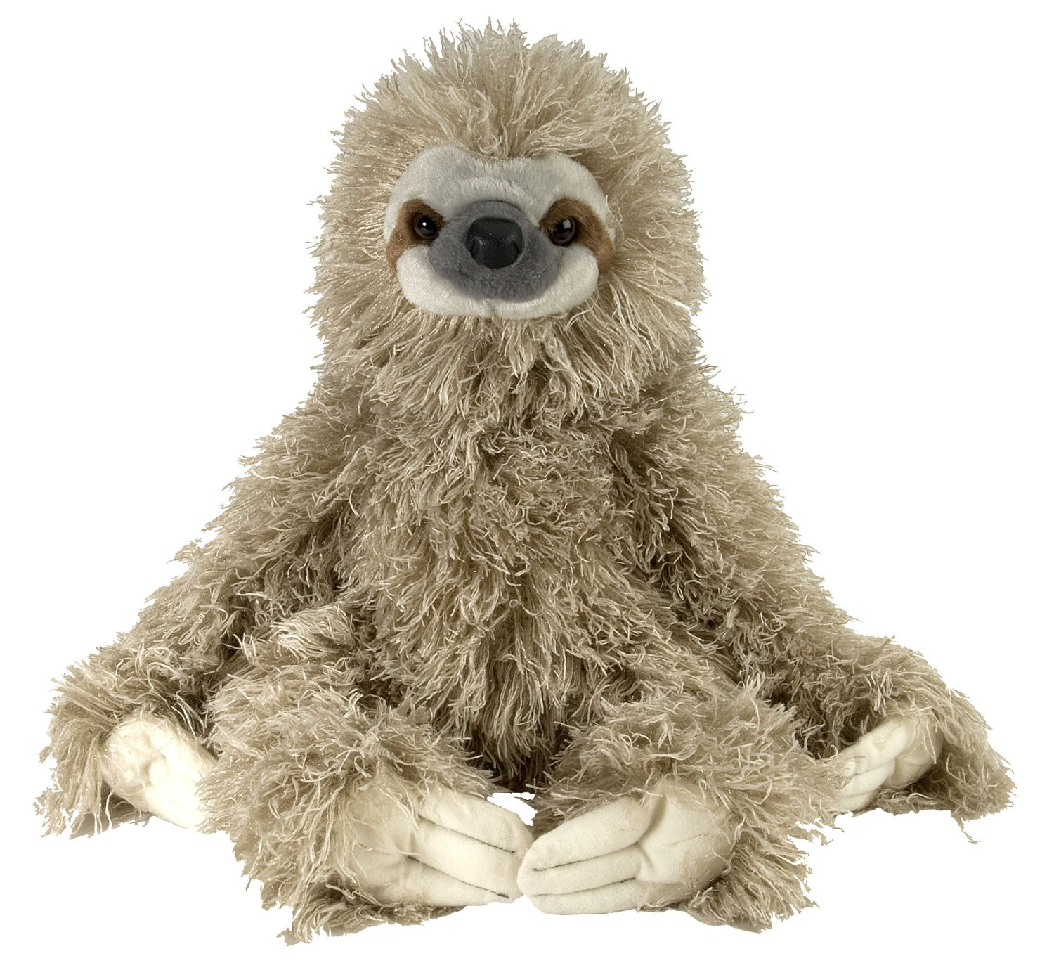 Stuffed Animal Toys : The sloth gift guide sloths